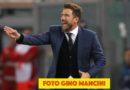 Salta la prima panchina: Di Francesco, addio Samp
