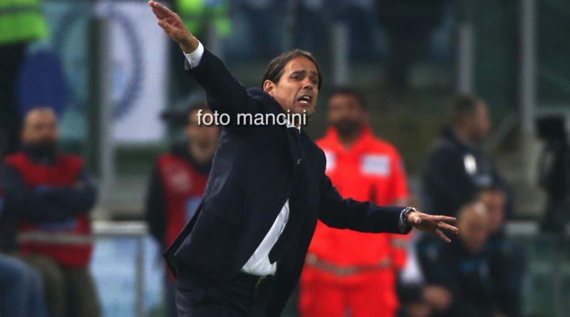 """EL, Lazio in Romania. Inzaghi: """"Ripartiamo"""""""