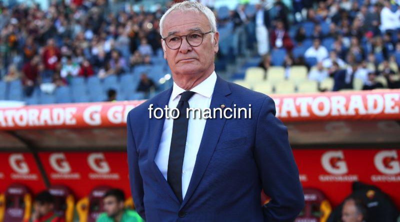Samp, è fatta: è Claudio Ranieri il nuovo allenatore
