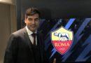 """Fonseca plaude alla sua Roma: """"Grande primo tempo, ma dobbiare fare ancora meglio"""""""
