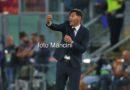 """Parma-Roma. Fonseca ammette: """"Giocano sempre gli stessi, squadra stanca"""""""