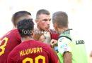 La Roma domina ma non graffia: col Cagliari è 1-1