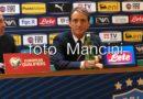 """Mancini raggiante: """"Non siamo distanti dalle big d'Europa, ma dobbiamo continuare a lavorare"""""""