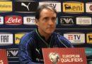 """Domani Italia-Grecia. Mancini: """"Pensiamo a qualificarci, ma l'Europeo manca da troppi anni dalla nostra bacheca"""""""