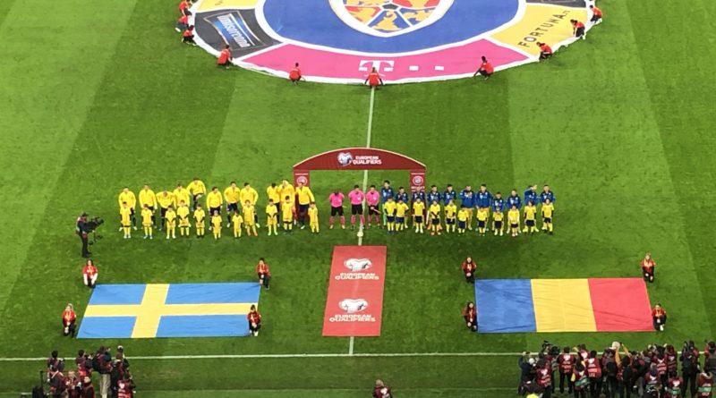 Euro 2020. La Svezia passa a Bucarest e condanna la Romania: scandinavi alla fase finale insieme alla Spagna