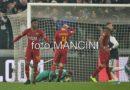 Coppa Italia. Juve in semifinale: 3-1 alla Roma