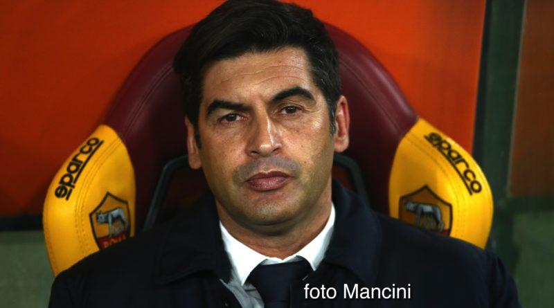 Roma, Fonseca punta la Samp
