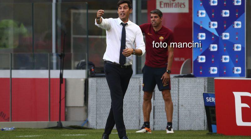 Coppa Italia. Roma a caccia del rilancio contro lo Spezia. Zaniolo positivo al Covid