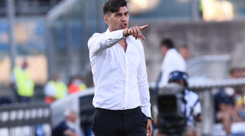 "UEL. Fonseca: ""A Berna ampio turnover"""